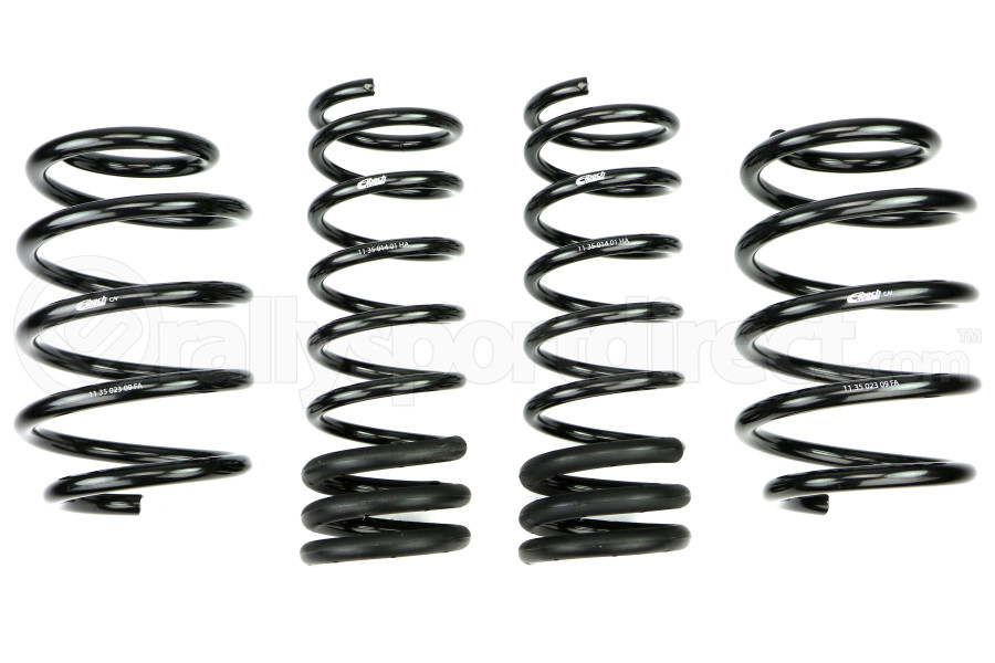 Eibach PRO-KIT Performance Lowering Springs (Part Number:E10-35-023-14-22)