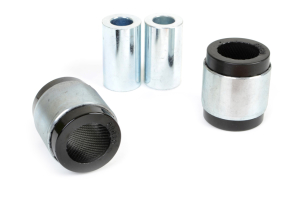 Whiteline Rear Control Arm Lower Front Outer Bushing - Volkswagen Models (inc. 2006-2017 Golf)