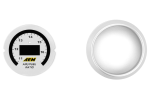AEM UEGO Wideband Controller 4.9LSU AFR Gauge (Part Number: )