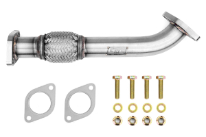 GrimmSpeed HiFlow Exhaust Manifold Crosspipe (Part Number: )