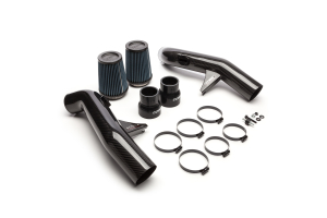 COBB Tuning Redline Carbon Fiber Big SF Intake System - Nissan GT-R R35 2008 - 2018