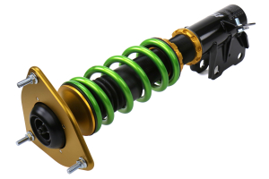 ISC Suspension Basic Street Comfort Coilovers w/ Triple S Springs - Subaru WRX / STI 2015 - 2020