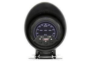ProSport Premium EVO Oil Temperature Gauge w/Sender Multi Color 60mm (Part Number: )