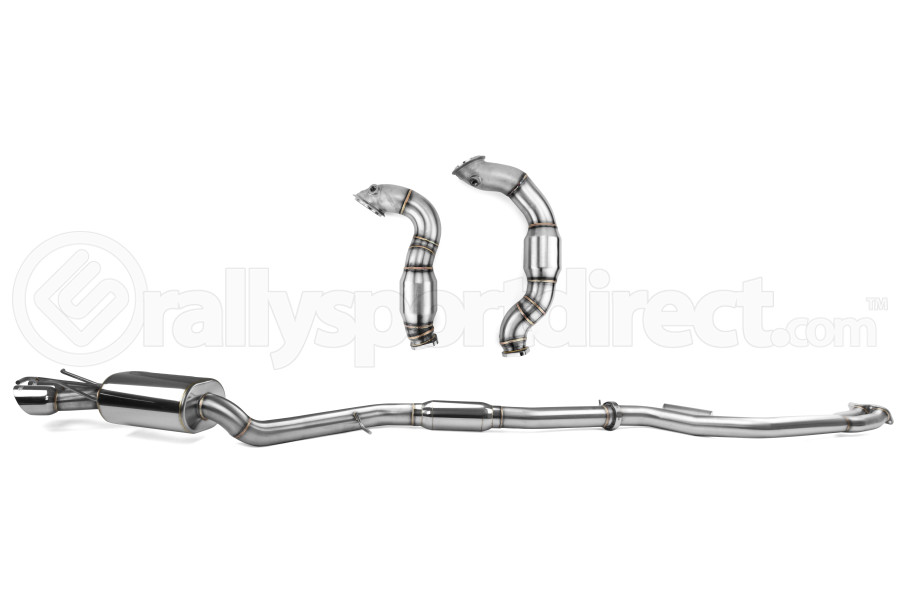 COBB Tuning Turbo Back Exhaust (Part Number:5B2301)