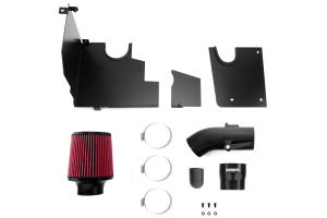 Mishimoto Race Intake Black w/ Air Box ( Part Number:MIS MMAI-STI-15RBWBK)