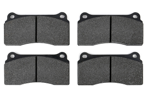 Ferodo DS2500 Brake Pads ( Part Number: FCP1281H)