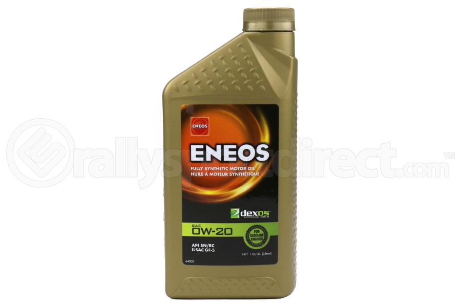 ENEOS 0W20 Dexos Full Synthetic - Universal