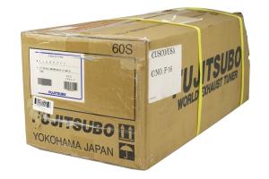 Fujitsubo Super EX Equal Length Header - Subaru WRX 2015+