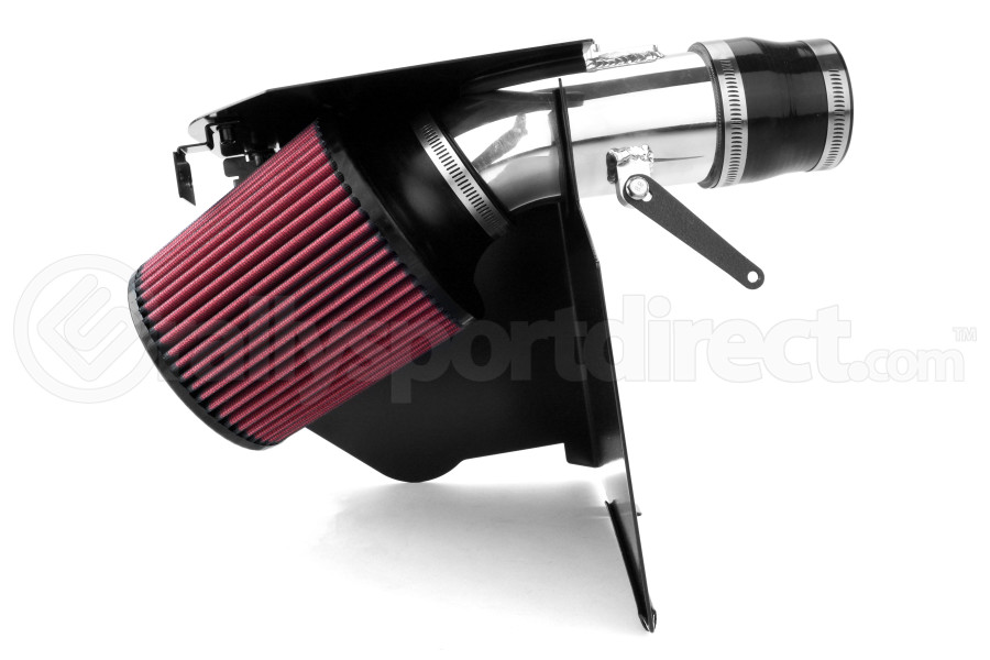 Mishimoto Race Intake Polished w/ Air Box (Part Number:MMAI-STI-08RBP)