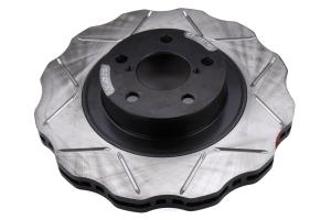 WaveSpec Black Line Front Rotor - Subaru Models (inc. 2009-2014 WRX / 2013+ BRZ)