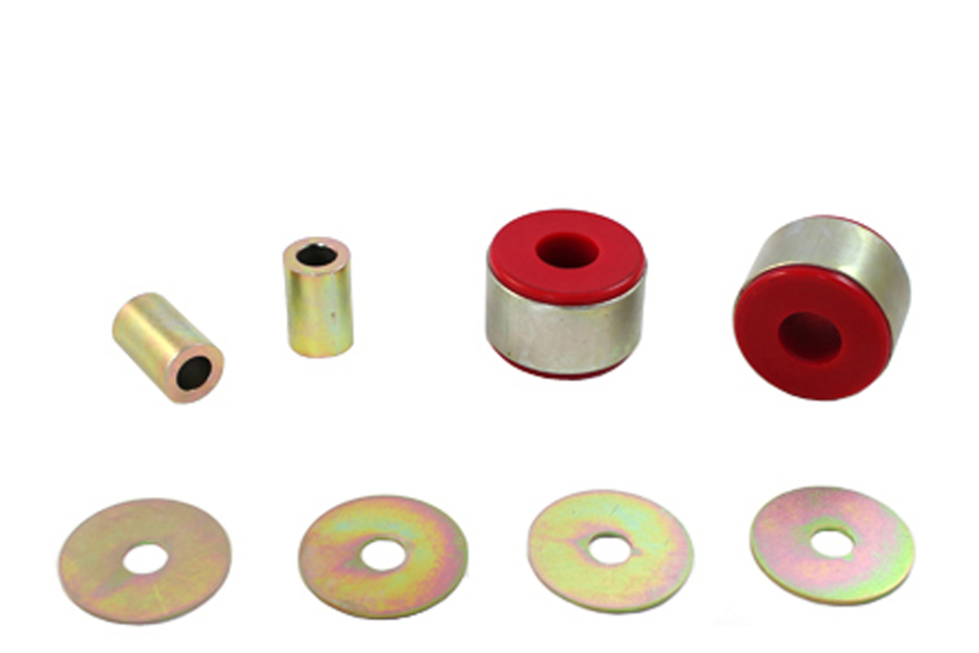 Pedders Rear Diff Mount Bushings - Subaru Models (inc. 2008-2014 WRX/STI)