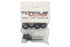 Torque Solution Shifter Linkage and Pivot Bushing Combo - Subaru WRX 2006-2014