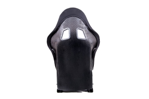 NRG Innovations Carbon Fiber Medium Bucket Seat - Universal