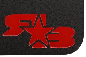 RokBlokz Short Rally Mud Flaps - Subaru Models (inc. 2002-2007 WRX / STI)