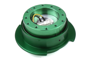 NRG Quick Release 2.5 Green - Universal