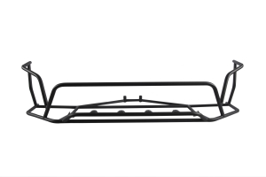 LP Aventure Big Bumper Guard Black - Subaru Crosstrek 2018+