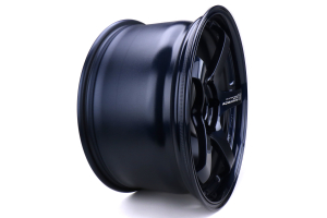 Advan Racing GT 18x9.5 +45 5x114.3 Titanium Blue - Universal