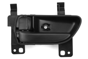 Subaru Black Door Handle Left - Subaru Models (inc. 2015-2016 WRX / STI)
