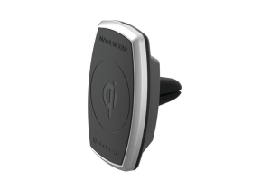 Scosche MagicMount Pro Wireless Fast Charge Vent Mount - Universal