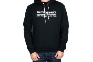 RallySport Direct Too Short to Stay Stock Vintage Pullover Sweatshirt ( Part Number: 315)