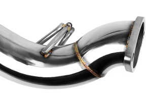 COBB Tuning Catback Exhaust Stainless Steel - Mazdaspeed3 2007-2009