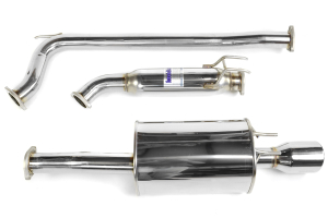Invidia Q300 Cat Back Exhaust ( Part Number:INV HS06HC4G3S)