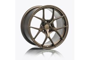 TITAN 7 T-S5 20x10 +40 5x114.3 Techna Bronze - Universal