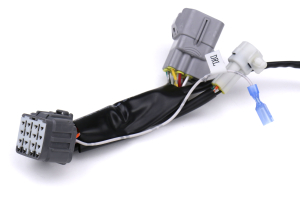 OLM LED Headlight Conversion Harness  - Subaru WRX / STI 2015-2017