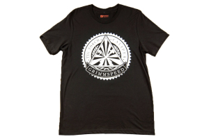 GrimmSpeed Torch and Caliper Society T-Shirt Black - Universal