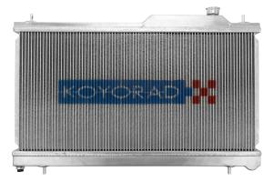 Koyo Aluminum Racing Radiator Manual Transmission ( Part Number: VH091662)