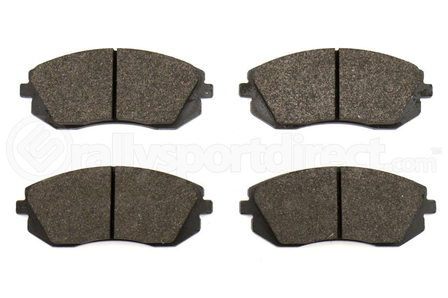 Ferodo DS1.11 Front Brake Pads - Scion FR-S 2013-2016 / Subaru BRZ 2013+ / Toyota 86 2017+