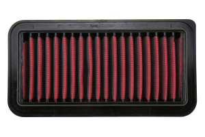 GrimmSpeed Dry-Con Performance Panel Air Filter - Scion FR-S 2013-2016 / Subaru BRZ 2013-2016 MT / BRZ 2017+ AT / Toyota 86 2017+ AT