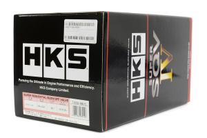 HKS Super SQV4 Blow Off Valve (Part Number: )
