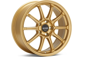 Method Wheels MR503 Rally 17x8 +42 5x100 Gold - Universal