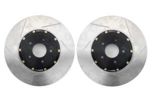Stoptech 2-Piece Aerorotor Pair 350x32 Slotted ( Part Number: 81.625.9911)