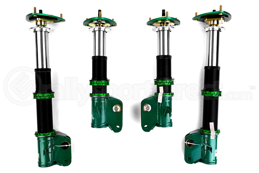 Tein Super Racing Coilovers (Part Number:DSS64-81LS1)