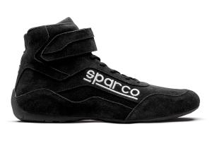 Sparco Race 2 Shoes Black - Universal