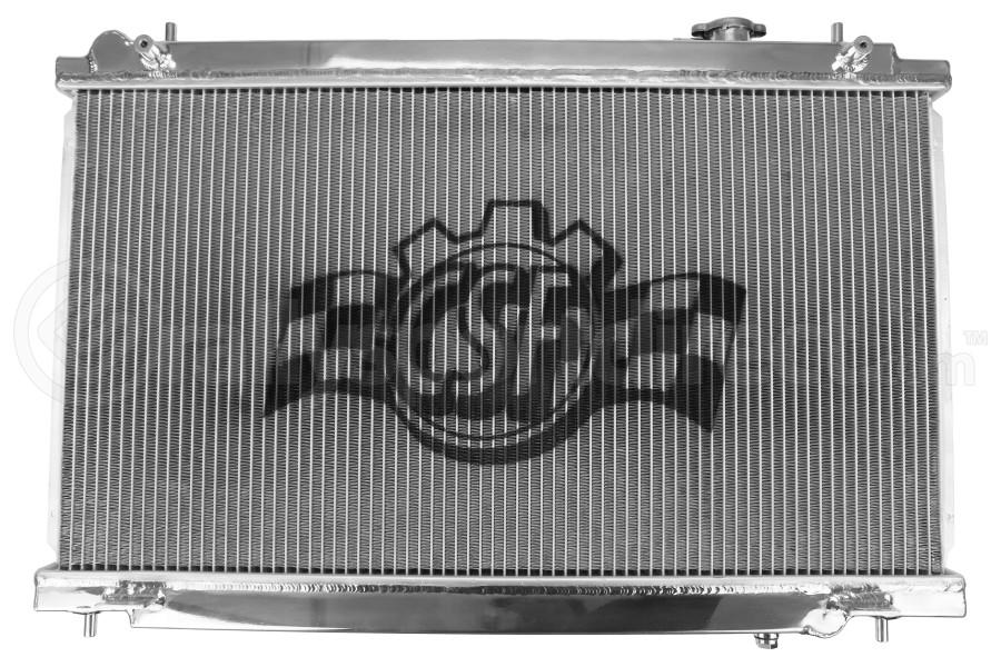 CSF Aluminum Racing Radiator ( Part Number:CSF 3329)