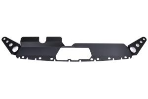 GrimmSpeed Radiator Shroud Black - Subaru WRX/STI 2015+