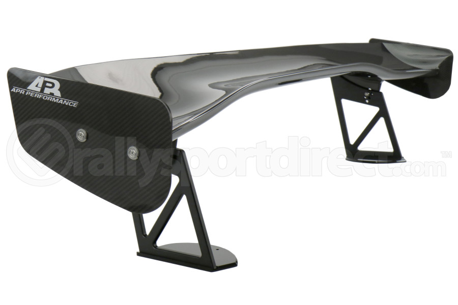 APR GTC-300 Rear Wing w/ Trunk Edge Mounts (Part Number:AS-106765)