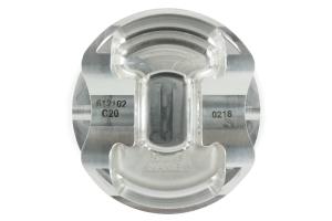 Manley Performance Platinum Series Piston Set 99.75mm 9.8:1 (Part Number: )