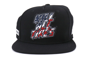 HOONIGAN Kill All Tires Snapback Hat - Universal