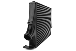Process West Upgrade Intercooler Kit Black (Part Number: )
