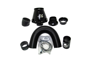 K&N Filters ApolloCold Air Intake Kit - Subaru WRX / STI 2002 - 2007