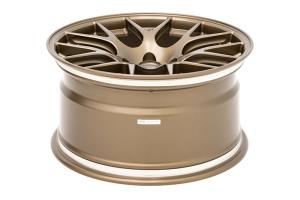 Apex EC-7R 17x9 +35 5x100 Satin Bronze - Universal