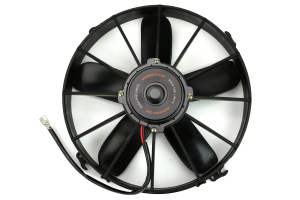 Mishimoto Race Line High-Flow Fan 12in - Universal