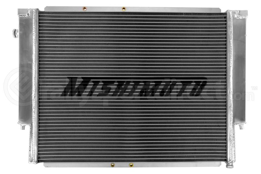 Mishimoto Performance Aluminum Radiator (Part Number:MMRAD-E36-92)