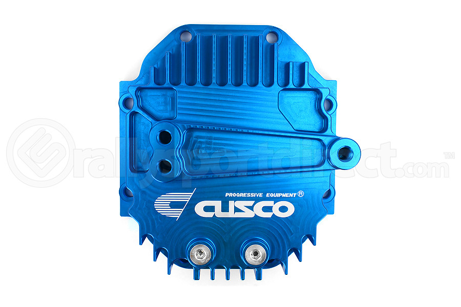 Cusco Rear Differential Cover