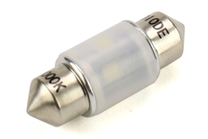 Diode Dynamics 31mm HP6 Cool White Bulb Pair (Part Number: )