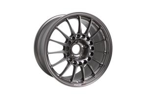 Enkei RCT5 18x9 +40 5x114.3 Dark Silver - Universal